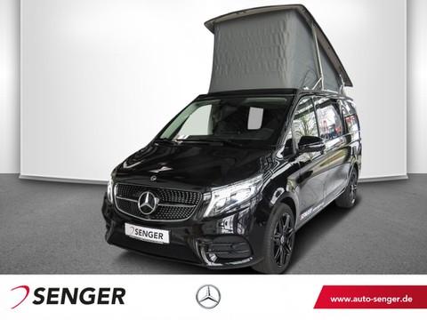 Mercedes-Benz V 300 AIRMATIK ArtVenture AMG MBAC