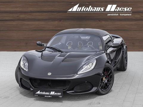 Lotus Elise Sport 220 MY2018 Edition moto-concept