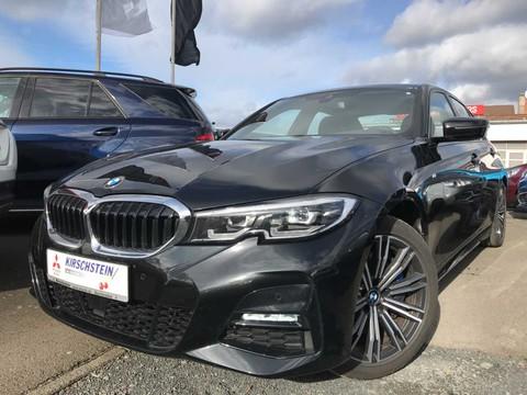BMW 330 i M Sport Live