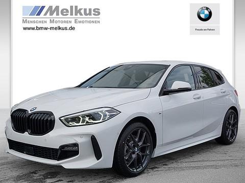 BMW 118 d AUTOMATIK ---DRIVING ASSISTANT