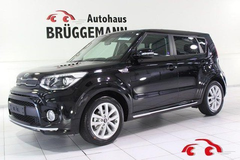 Kia Soul 1.6 DREAM TEAM