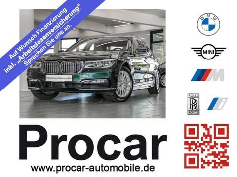 BMW 750 i xDrive Laserlicht Komfortsitze-v h
