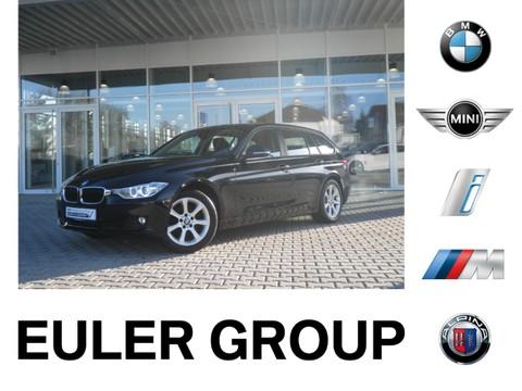 BMW 330 d xDrive A Multif Lenkrad