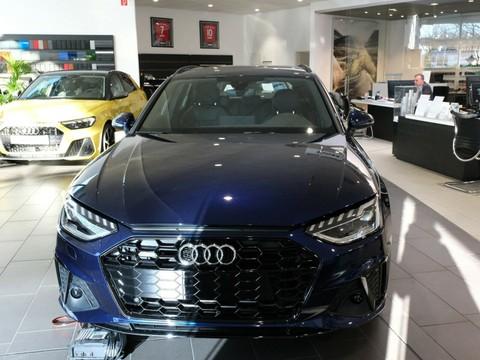 Audi A4 AVANT 45 TFSI QUATTRO S LINE AVC
