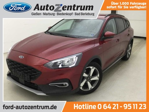 Ford Focus 1.5 EcoBlue Active