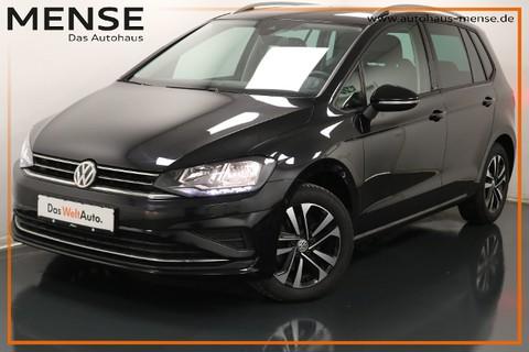 Volkswagen Golf Sportsvan 1.5 TSI IQ DRIVE FrontAs