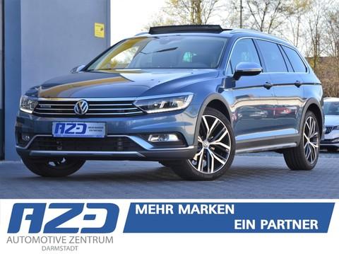 Volkswagen Passat Alltrack TDI ABN V