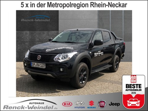 Fiat Fullback Double Cab Cross Multif Lenkrad