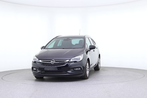 Opel Astra 1.6 100kW Business