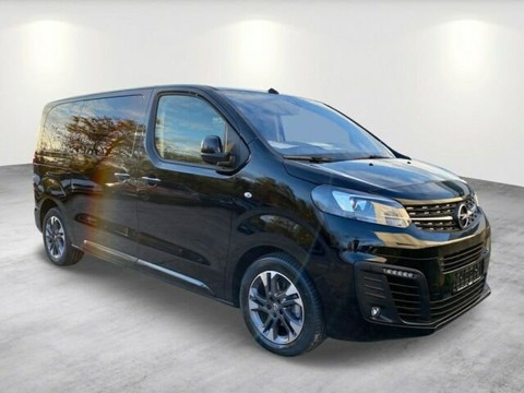 Opel Zafira Life M Elegance AUTOMATIK