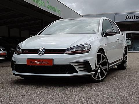 Volkswagen Golf 2.0 TSI VII GTI Clubsport