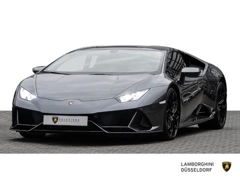 Lamborghini Huracán EVO Coupe Grigio Lynx Style Package