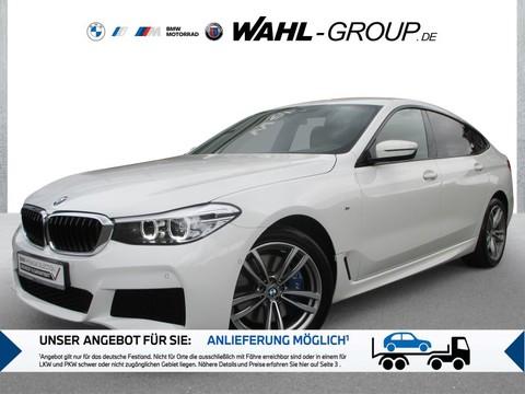 BMW 630 i Gran Turismo M-Sport | Prof