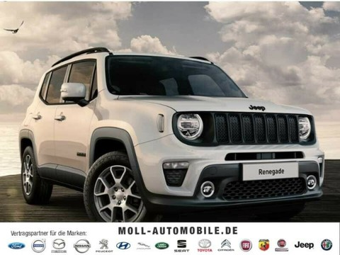 Jeep Renegade 1.0 T-GDI Limited MY21