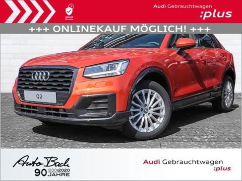 Audi Q2 Design 30TFSI