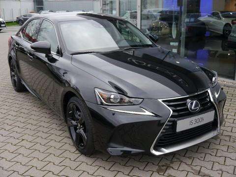 Lexus IS 300 h Sport Line Automatik Premium