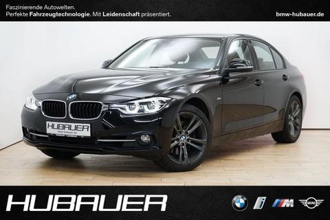 BMW 325 d Limousine [Sport]