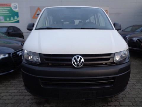 Volkswagen T5 2.0 TDI Kombi