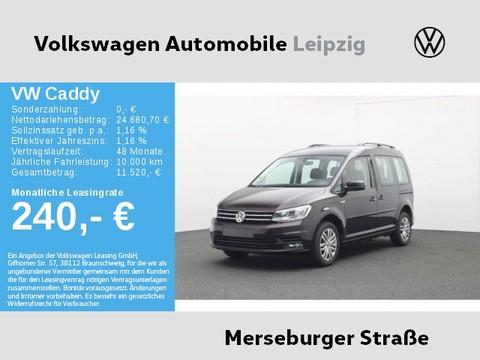 Volkswagen Caddy Comfortline