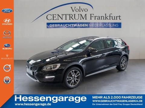 Volvo V60 CC D4 Summum Xenium Familien-Paket