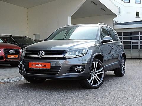 Volkswagen Tiguan 2.0 TDI Exclusive # #