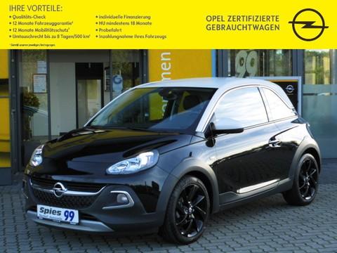 Opel Adam 4.0 Rocks