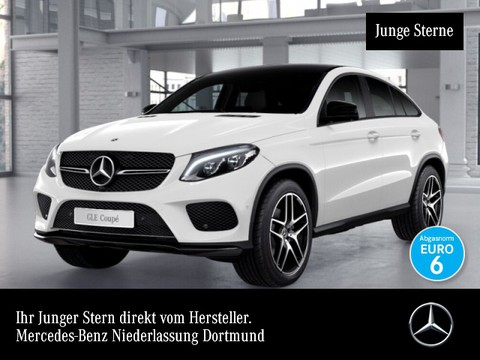 Mercedes-Benz GLE 350 d Cp AMG °
