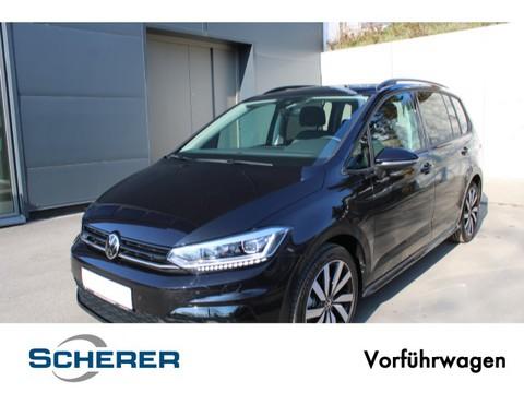 Volkswagen Touran 1.5 l TSI Highline OPF Touran Highline OPF