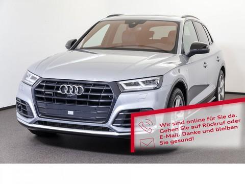 Audi Q5 sport 50 TDI quattro
