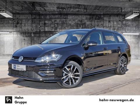 """Volkswagen Golf Variant GOLF VII HIGHLINE R-LINE """"EXTERIEUR"""" """""""" MADRID"""