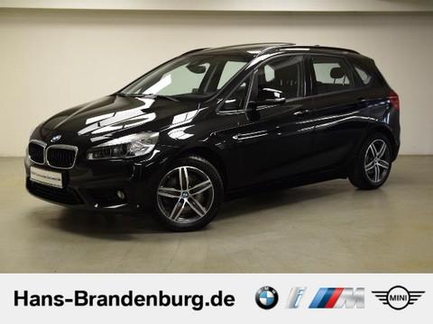 BMW 225 Active Tourer i xDrive NavPlus HiFi Parkass