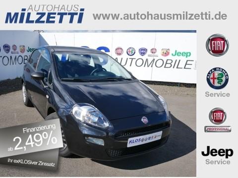 Fiat Punto 2.4 8V 69 99� mtl