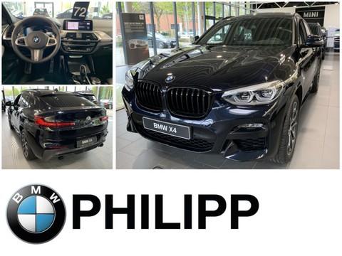 BMW X4 xDrive20d MSport HIFI M Sport HiFi