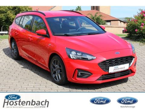 Ford Focus 1.0 ST-Line EcoBoost Beheizb Frontsch