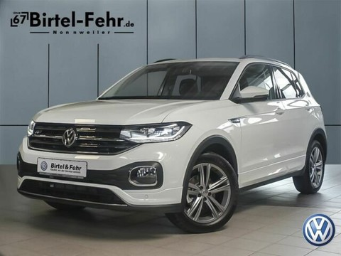 Volkswagen T-Cross 1.0 TSI Life R-Line AID