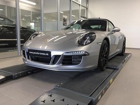 Porsche 991 (911) GTS Cabrio