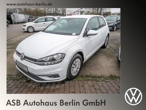 Volkswagen Golf 1.0 TSI Trendline
