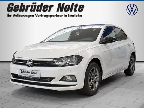 Volkswagen Polo 1.0 TSI Active