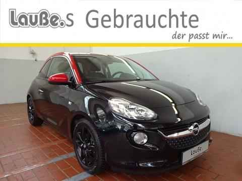 Opel Adam 1.4 120 Jahre (M-A)