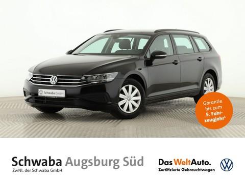 Volkswagen Passat Variant 1.6 TDI LANE