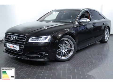 Audi S8 undefined