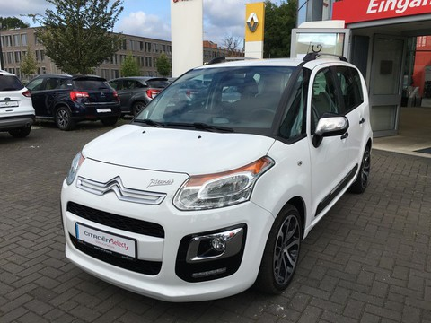 Citroën C3 Picasso HDi 115 Selection []