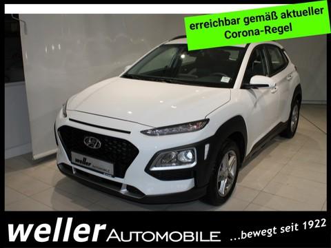 Hyundai Kona 1.6 CRDi Trend