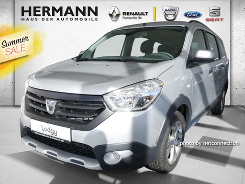 Dacia Lodgy 1.2 Stepway TCe 115