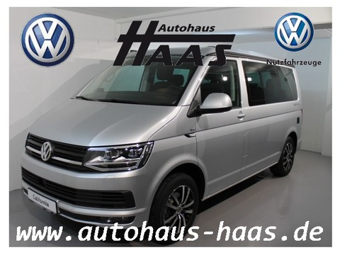 Volkswagen California 2.0 TSI Beach