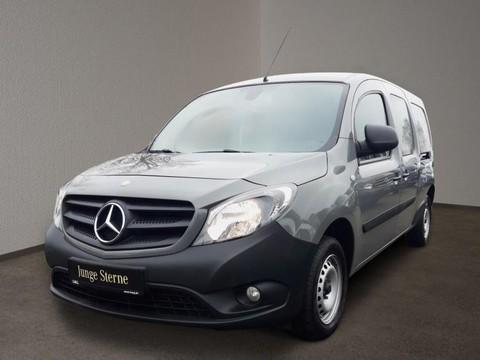 Mercedes-Benz Citan 111 Mixto extralang