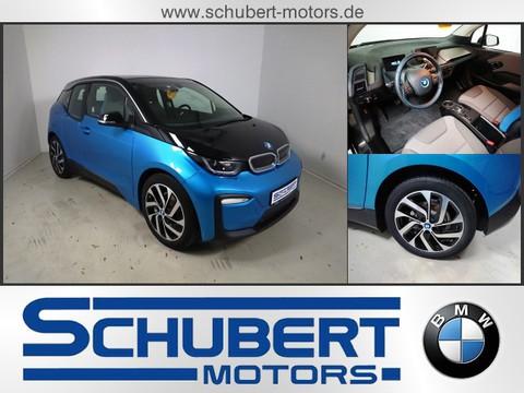 BMW i3 94Ah WP SCHNELLLADEN