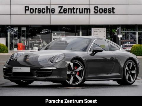 Porsche 991 3.8 911 Carrera S SPORT CHRONO