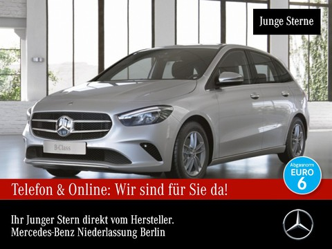 Mercedes-Benz B 180 Style Easy-Pack