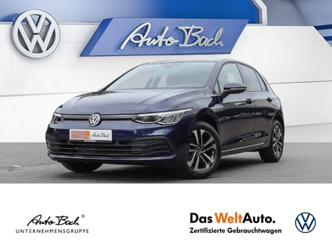 Volkswagen Golf 1.0 TSI VIII United